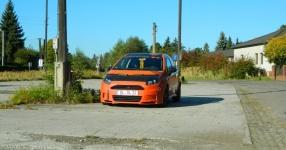 Fiat GRANDE PUNTO ´07 ///verkauft///  Fiat, GRANDE PUNTO (199), keine Auswahl  Bild 711253