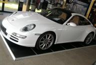 Porsche 911 Targa (996) von boboMustang