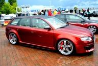 Audi A4 (8EC) von sven141