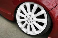 VW GOLF V GTI mit DSG von Steel  Golf, GTI, Showcar, 2/3-Türer, VW, GOLF V (1K1), TFSI, DSG, Airride, Flügeltüren, Showfahrzeug  Bild 729182