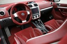 VW GOLF V GTI mit DSG von Steel  Golf, GTI, Showcar, 2/3-Türer, VW, GOLF V (1K1), TFSI, DSG, Airride, Flügeltüren, Showfahrzeug  Bild 729183