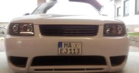 VW GOLF IV (1J1) 10-1999 von matallas-v6  4/5 Türer, VW, GOLF IV (1J1)  Bild 729698