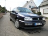 toller VW Golf 3 Avenue mit originalen 61300 km Thumb