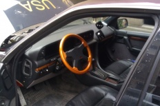 Opel SENATOR B (29) 00-1993 von Senator24V  Opel, SENATOR B (29), Limousine  Bild 731185