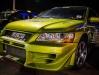 Mitsubishi LANCER Stufenheck