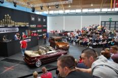 Bilder von der Tuning World Bodensee 2013 Friedrichshafen tuningworld, twb, bodensee, ets  Bild 732223