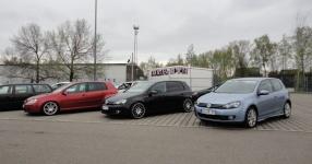 VW GOLF VI (5K1) 10-2009 von Skihasi  VW, GOLF VI (5K1), 2/3 Türer  Bild 733954