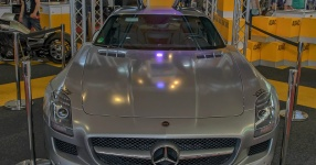 Tuningworld Bodensee  Messe Bodensee Tuning Autos Cars Tuningworld  Bild 734010