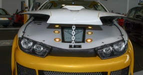 Tuningworld Bodensee  Messe Bodensee Tuning Autos Cars Tuningworld  Bild 734022