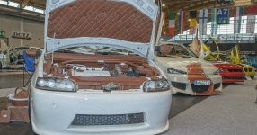Tuningworld Bodensee  Messe Bodensee Tuning Autos Cars Tuningworld  Bild 734025