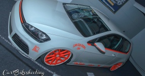 Tuningworld Bodensee  Messe Bodensee Tuning Autos Cars Tuningworld  Bild 734052