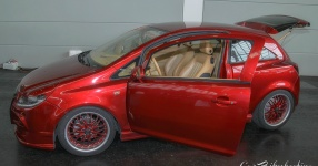 Tuningworld Bodensee  Messe Bodensee Tuning Autos Cars Tuningworld  Bild 734058