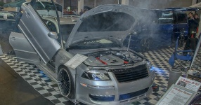 Tuningworld Bodensee  Messe Bodensee Tuning Autos Cars Tuningworld  Bild 734060