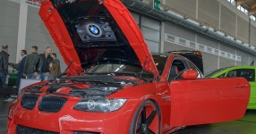 Tuningworld Bodensee  Messe Bodensee Tuning Autos Cars Tuningworld  Bild 734069