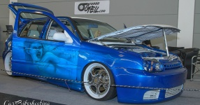 Tuningworld Bodensee  Messe Bodensee Tuning Autos Cars Tuningworld  Bild 734070