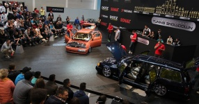 European Tuning Showdown 2013