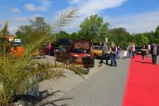Event Rückblick - VW Treffen in Kirchheimbolanden
