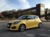 Suzuki SWIFT III (SG) 01-2012 von Sharx