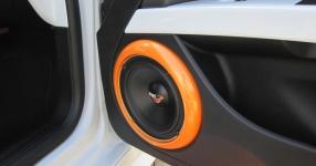 SEAT LEON (1P1) 04-2011 von GForce  Seat LEON (1P1) 4/5Türer CupraR  Bild 739128