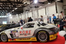 """Tuning Expo 2013: """"The place to be - Teil 9"""""""