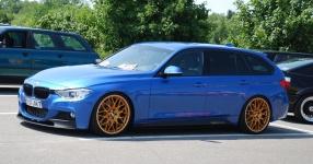 BMW 3 Touring (F31) 11-2012 von Arnold  BMW, 3 Touring (F31), Kombi  Bild 744972