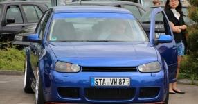 VW GOLF IV (1J1) 11-2003 von Frollo  VW, GOLF IV (1J1), 4/5 Türer  Bild 745364