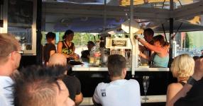 FLGNTLT-BBQ: Grillen und Chillen mit den Felgenspezialisten  Felgenoutlet, FLGNTLT, BBQ, Barbecue III  Bild 748017