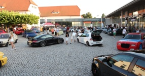 XS-Carnight 2013: Dresden in SchwarzWeiss!  XS-CarNight, Black & White, 2013  Bild 748590
