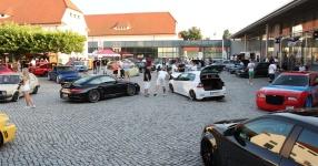 XS-Carnight 2013: Dresden in SchwarzWeiss!  XS-CarNight, Black & White, 2013  Bild 748590