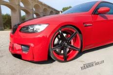 BMW 3 Coupe (E92) 05-2008 von E92RED  Coupe, BMW, 3 Coupe (E92)  Bild 749771