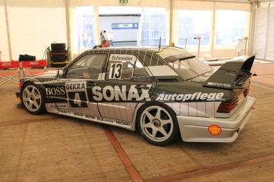 Klassik Grand Prix am Nürburgring