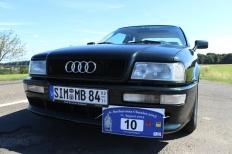 Classic Rallye - Vom Mittelrhein in den Westerwald