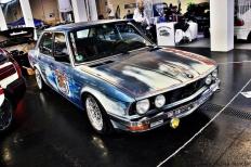 BMW 5 (E28) 04-1986 von Ghosti  BMW, 5 (E28), Limousine  Bild 768375
