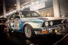 BMW 5 (E28) 04-1986 von Ghosti  BMW, 5 (E28), Limousine  Bild 768378