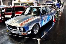BMW 5 (E28) 04-1986 von Ghosti  BMW, 5 (E28), Limousine  Bild 768379