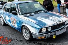 BMW 5 (E28) 04-1986 von Ghosti  BMW, 5 (E28), Limousine  Bild 768380
