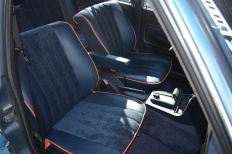 BMW 5 (E28) 04-1986 von Ghosti  BMW, 5 (E28), Limousine  Bild 768425