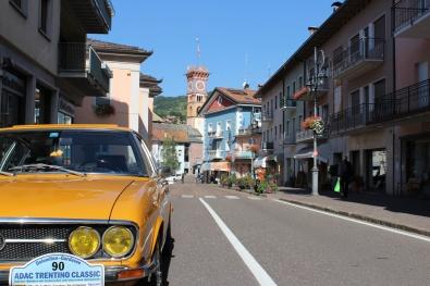 Zeitreise ins Trentino