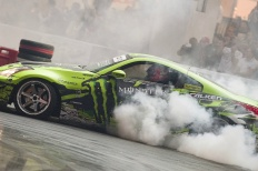 Essen Motor Show 2013 – Die Messe für Fahrer und ihre Träume