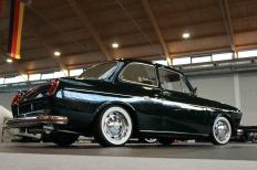 VW Typ 3 – Tischlers Kunst par excellence
