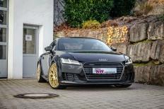 Upgrade für den neuen Audi TT 8S