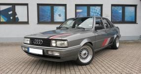 Audi 90 (81, 85, B2) 03-1985 von paule1980  Audi, 90 (81, 85, B2), Limousine  Bild 782441