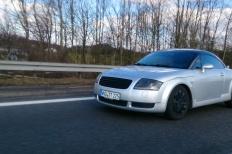 Audi TT (8N3) 06-2000 von Tatjana  Audi, TT (8N3), Coupe  Bild 781184