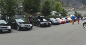 VW GOLF VI (5K1) 10-2009 von Skihasi  VW, GOLF VI (5K1), 2/3 Türer  Bild 756623