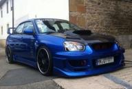 Subaru IMPREZA von SUMOPOWER