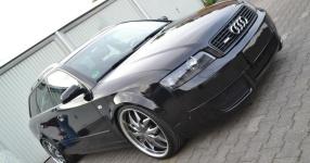 Audi A4 (8E2, B6) 08-2003 von shortysvr6  Audi, A4 (8E2, B6), Kombi  Bild 783484