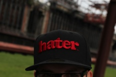 Was bedeutet eigentlich Hater?