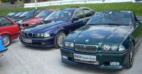 BMW 3 Cabriolet (E36) 05-1995 von SCHMORNDERL  Cabrio, BMW, 3 Cabriolet (E36)  Bild 757668