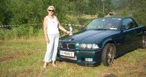 BMW 3 Cabriolet (E36) 05-1995 von SCHMORNDERL  Cabrio, BMW, 3 Cabriolet (E36)  Bild 757672