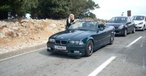 BMW 3 Cabriolet (E36) 05-1995 von SCHMORNDERL  Cabrio, BMW, 3 Cabriolet (E36)  Bild 757699